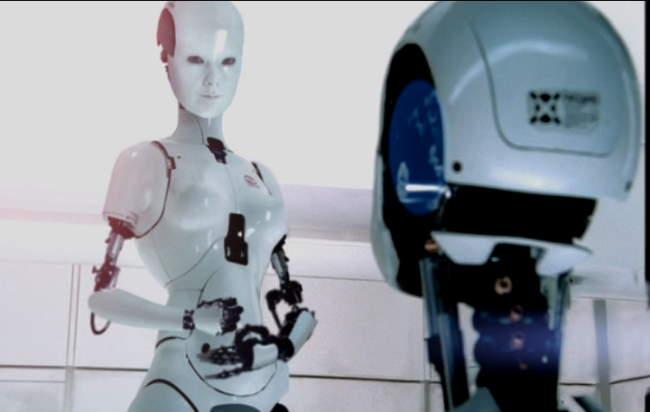 Cyberpunk Review » Bjork All is Full of Love