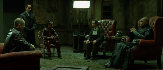 the matrix cinematography A films cinematography can often be so significant that it becomes a character in itself films such as fight club , the matrix , and kill bill have such powerful and daring athletics that they help the viewer to characterize each film and ultimately differentiate them from the pack.