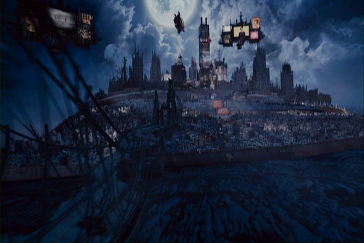 Cyberpunk Review » Cyberpunk movies from 2000 - 2009